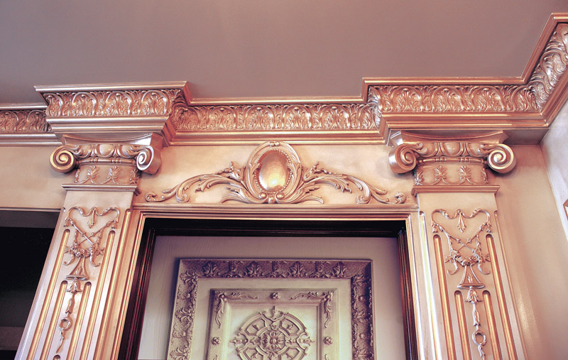 Replace Weather-Worn Column Capitals with New Ones that Maintain the Historic Integrity of Your Home