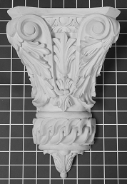 Have Your Corbels Rotted Off? Replace them with New Ones from Pattern Cut