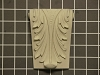 Acanthus Leaf Corbel without Base - 3-7/8
