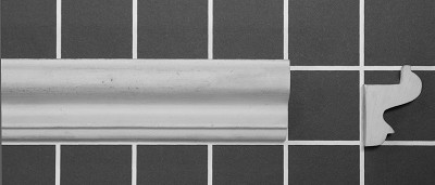Profile Panel Moulding - 8' L x 1-1/8
