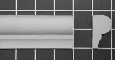 Profile Panel Moulding - 8' L x 1-3/4