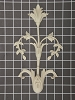 Acanthus Leaf Stem - 6